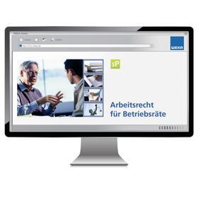 Arbeitsrecht für Betriebsräte - online | Datenbank | sack.de