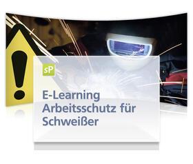 E-Learning Arbeitsschutz für Schweißer | Datenbank | sack.de