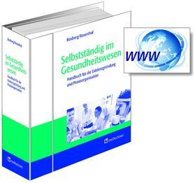 Selbstständig im Gesundheitswesen-Online | Datenbank | sack.de