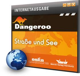 Dangeroo Straße und See online | Datenbank | sack.de