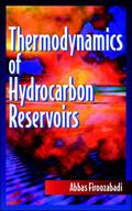 Firoozabadi Thermodynamics of Hydrocarbon Reservoirs | Sack Fachmedien