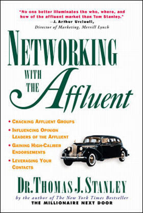 Stanley | Networking with the Affluent | Buch | sack.de