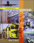 Banks    Introduction to Transportation Engineering (Int'l Ed)   Buch    Sack Fachmedien