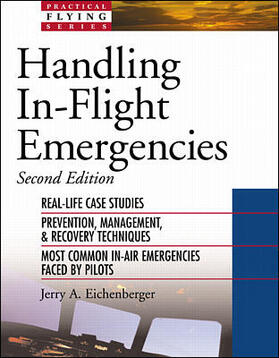 Eichenberger | Handling In-Flight Emergencies | Buch | sack.de