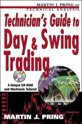Pring | Technician's Guide to Day and Swing Trading [With CD-ROM] | Buch | sack.de