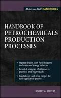 Meyers    Handbook of Petrochemicals Production Processes   Buch    Sack Fachmedien