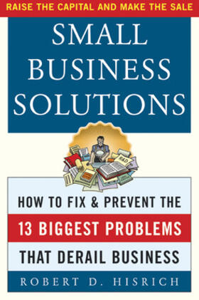 Hisrich | Small Business Solutions | Buch | sack.de