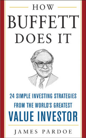 Pardoe | How Buffett Does It | Buch | sack.de