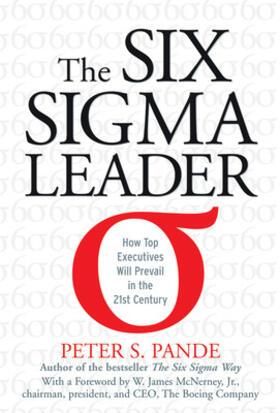 Pande | The Six Sigma Leader | Buch | sack.de