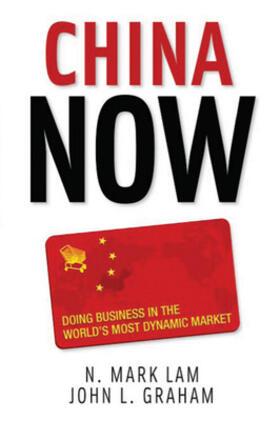 Lam / Graham | China Now | Buch | sack.de