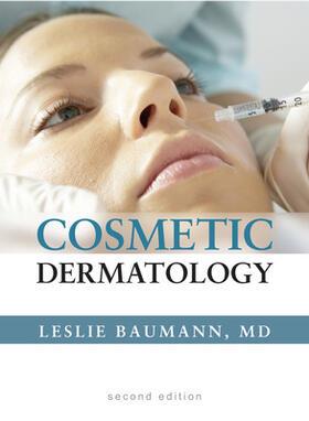 Baumann | Cosmetic Dermatology | Buch | sack.de