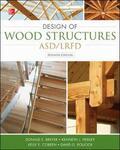 Breyer / Cobeen / Fridley |  Design of Wood Structures-ASD/LRFD | Buch |  Sack Fachmedien