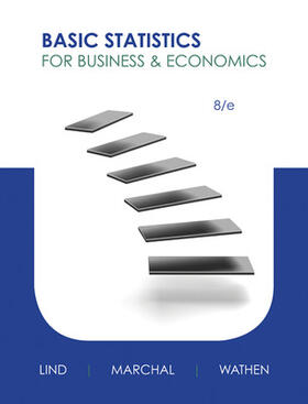 Lind / Marchal / Wathen   Basic Statistics for Business and Economics   Buch   sack.de