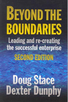 Stace / Dunphy | Beyond the Boundaries | Buch | sack.de