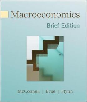 Mcconnell / Brue / Flynn | Macroeconomics, Brief Edition | Buch | sack.de