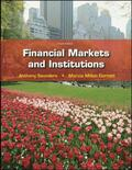 Saunders / Cornett    Financial Markets and Institutions   Buch    Sack Fachmedien
