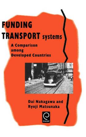 Funding Transport Systems   Buch   sack.de