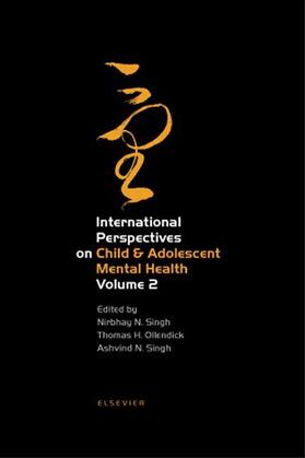 Singh / Ollendick / Singh | International Perspectives on Child and Adolescent Mental Health | Buch | sack.de