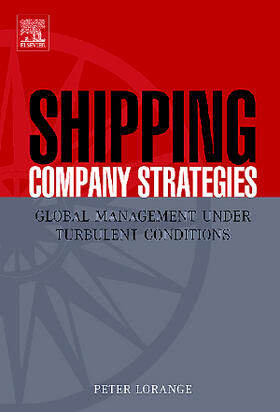 Shipping Company Strategies | Buch | sack.de
