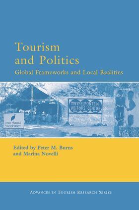 Burns / Novelli | Tourism and Politics | Buch | sack.de