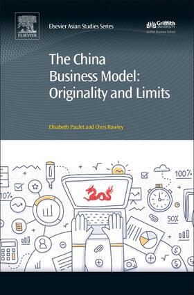 Paulet / Rowley | China Business Model | Buch | sack.de
