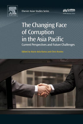 Rowley | The Changing Face of Corruption in the Asia Pacific | E-Book | sack.de