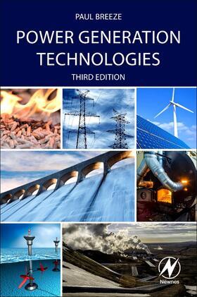 Breeze | Power Generation Technologies | Buch | sack.de