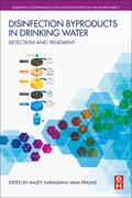 Prasad |  Disinfection Byproducts in Drinking Water | Buch |  Sack Fachmedien