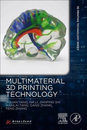 Yang / Na / Shi | Multi-material 3D Printing Technology | Buch | sack.de