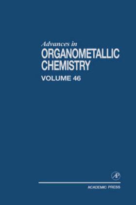 Advances in Organometallic Chemistry   Buch   sack.de