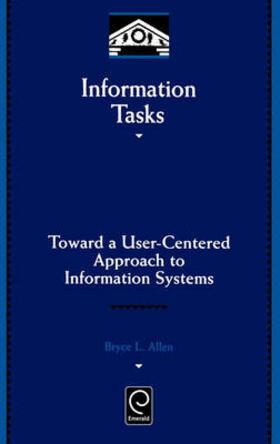 Information Tasks | Buch | sack.de