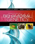 Mackay / Anholt    Principles of Behavioral Genetics   Buch    Sack Fachmedien