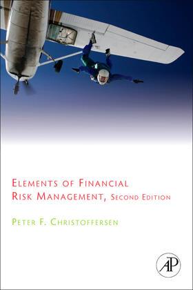 Christoffersen   Elements of Financial Risk Management   Buch   sack.de