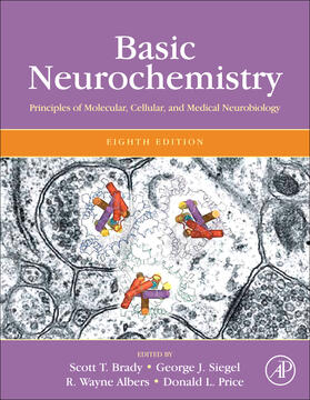 Brady / Siegel / Albers | Basic Neurochemistry | Buch | sack.de