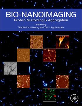 Uversky / Lyubchenko   Bio-nanoimaging   Buch   sack.de
