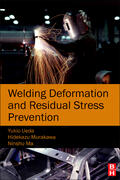 Ma    Welding Deformation and Residual Stress Prevention   Buch    Sack Fachmedien