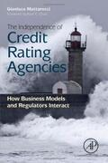 Mattarocci |  The Independence of Credit Rating Agencies | Buch |  Sack Fachmedien