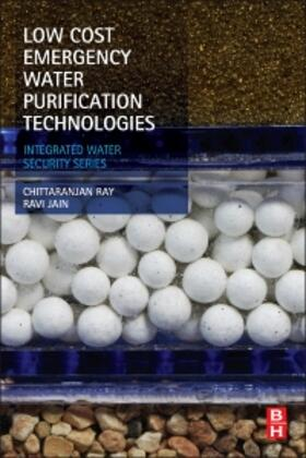 Ray / Jain   Low Cost Emergency Water Purification Technologies   Buch   sack.de