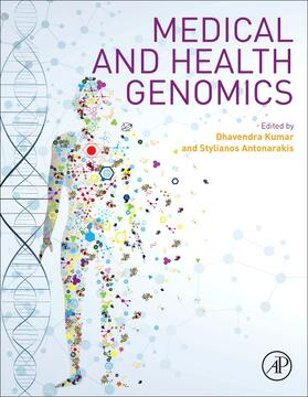 Kumar / Antonarakis | Medical and Health Genomics | Buch | sack.de