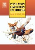 Newton |  Population Limitation in Birds | Buch |  Sack Fachmedien