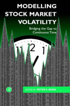 Rossi | Modelling Stock Market Volatility | Buch | sack.de