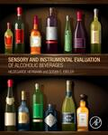 Heymann / Ebeler    Sensory and Instrumental Evaluation of Alcoholic Beverages   Buch    Sack Fachmedien