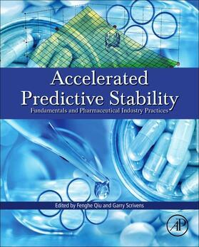Qiu / Scrivens | Accelerated Predictive Stability (APS) | Buch | sack.de