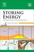 Letcher |  Storing Energy | Buch |  Sack Fachmedien