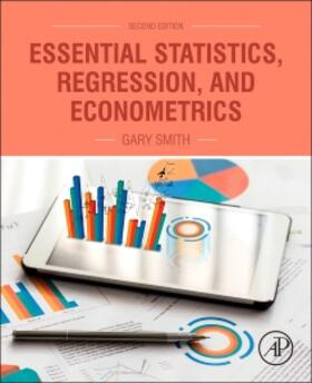 Smith | Essential Statistics, Regression, and Econometrics | Buch | sack.de