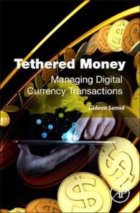 Samid | Tethered Money | Buch | sack.de