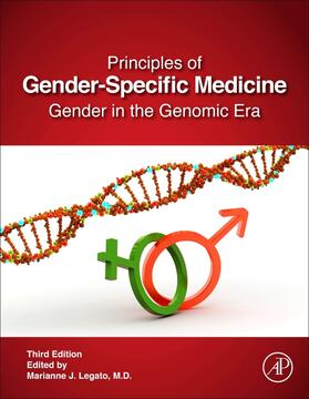 Legato | Principles of Gender-Specific Medicine | Buch | sack.de