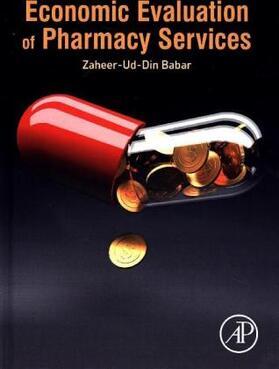 Economic Evaluation of Pharmacy Services | Buch | sack.de