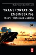 Teodorovic, Dusan / Janic, Milan    Transportation Engineering   Buch    Sack Fachmedien