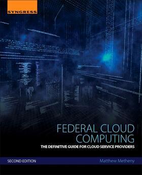 Metheny | Federal Cloud Computing | Buch | sack.de
